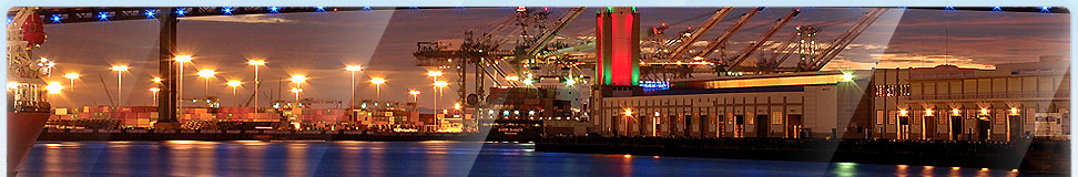 Los Angeles / Long Beach Harbor Employers Association